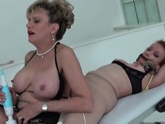 Unfaithful british mature nymph sonia  her hefty tittie