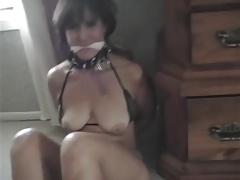 Gripped Cowgirl