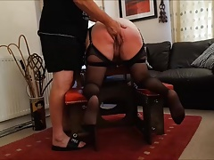 A Friday afternoons Discipline with  part 2