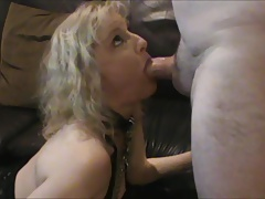 Blowjob  then pound me