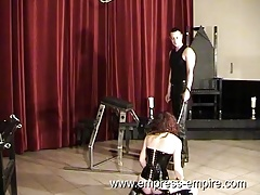 Empress-Empire.com - Gothic  Biotch get whipped