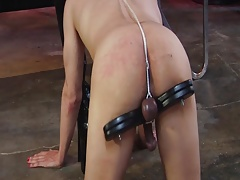 Cybill Troy Rope On