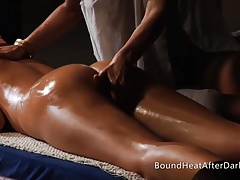 The Roman Dreams: All girl Massage  Well