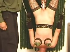 Hanging, flogging and nettle