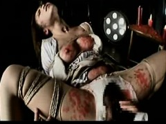Gonzo Bondage & discipline and Fetish Hump