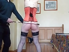 Subslave in training