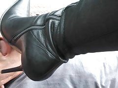 leather  lick