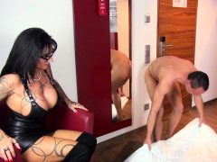 german  fetish userdate with thick knockers  domina