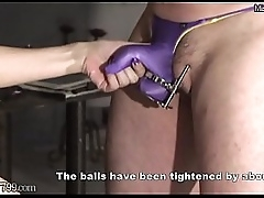 Smoking japanese bit of skirt Saran Femdom BDSM