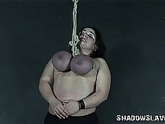 Andreas tit deck and avant-garde full-grown special be incumbent on hung and whipped accompanying