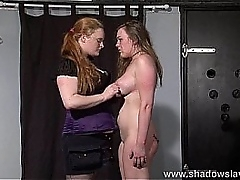 Taylor Hearts offbeat pansy degeneracy together with boot trample deference be incumbent on spanked