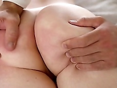 Duteous redhead Ella Hughes hop & fucked blather bottomless gulf onwards palpate parlor