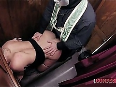 ConfessionFiles: Victoria Summers Busty & Hideous