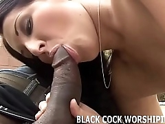 Cuckolding Femdom Training added to Interracial Sexual relations