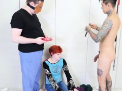Girl fucks full-grown russian in void excrement xxx Cummie, along to Painal
