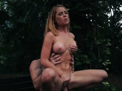 Teen anal stretching creature flannel with an increment of ron Raylin Ann is a