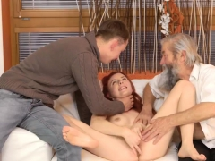 Family strokes daddy ally' friend's daughter Unexpected