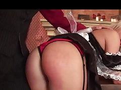 :- A MAID FOR Subjugation -:  ukmike movie