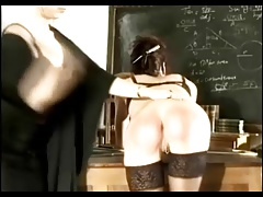 Teacher Smacks student and Not Her mother