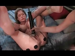 My Compilation 46Min of Strong BD Spurting Orgasms! -L1390-