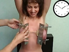 Amateur slave games 1