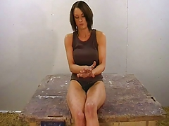 Daniella - Debutant in Extraordinary Torments