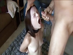 wet hard-on super-bitch