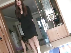 Chinese Dommes and