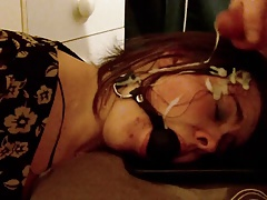 submissive Girlfriend gets a