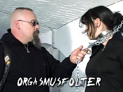 Tormentor Costello - Orgasmusfolter