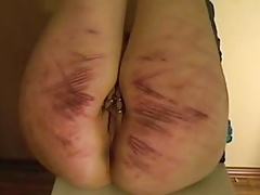 Extraordinary whipping session