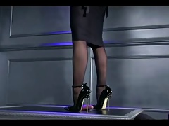 marvelous stilettos cbt