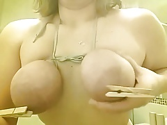 Knockers self  compilation 3