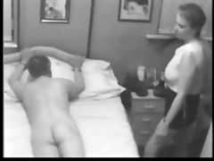 Penny Sneddon  her spouse a caning