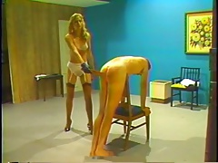Retro caning and caning  by towheaded