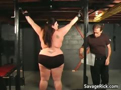 Plus-size s and m xxx movie 5 by SavageRick part6
