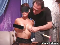 Spectacular  Liz gets  by ultra-kinky part6