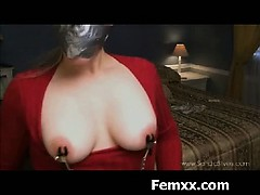Fem Dom Naughty Torment Play With