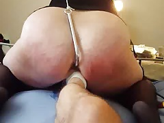 scottish whore Sara takes a footing ( part 1)