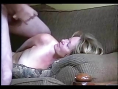 Milf Facial - I deserve it -