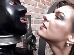 Mistress With  On
